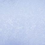 Шелк морозно-голубой